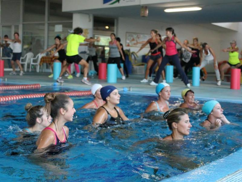 Piscina pioltello - Corsi piscina neonati ...