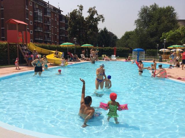 piscina pieve emanuele