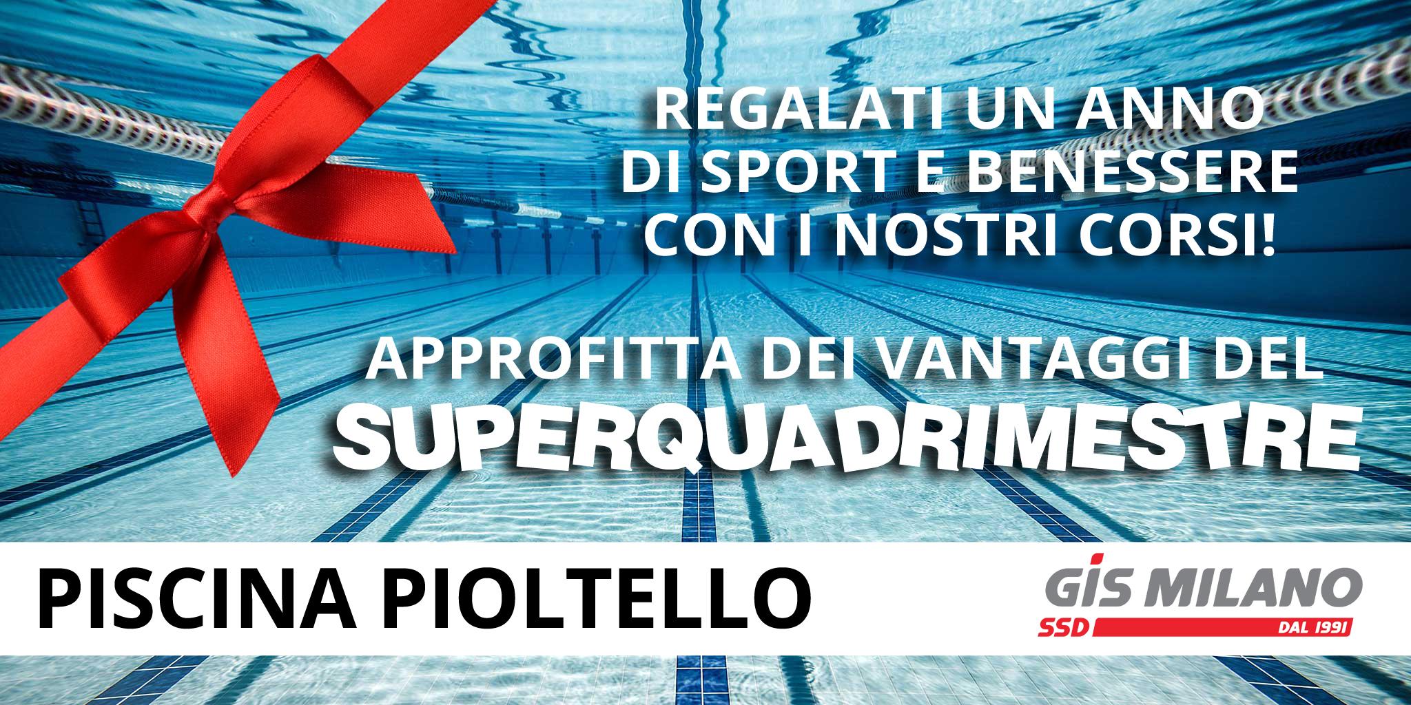 Impianti for Piscina pioltello