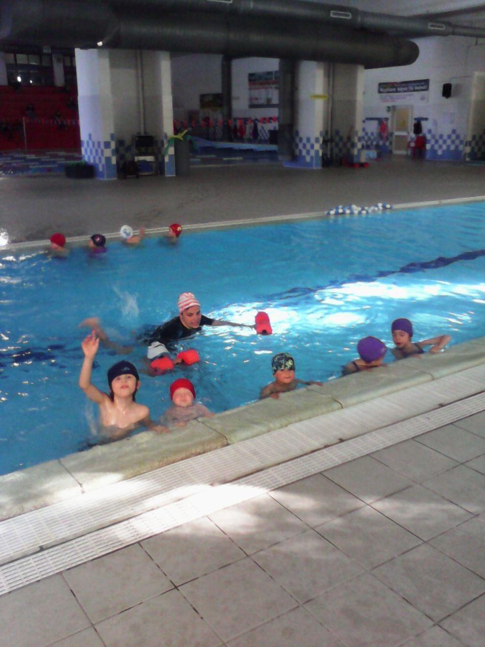Piscina pieve emanuele - Corsi piscina neonati ...