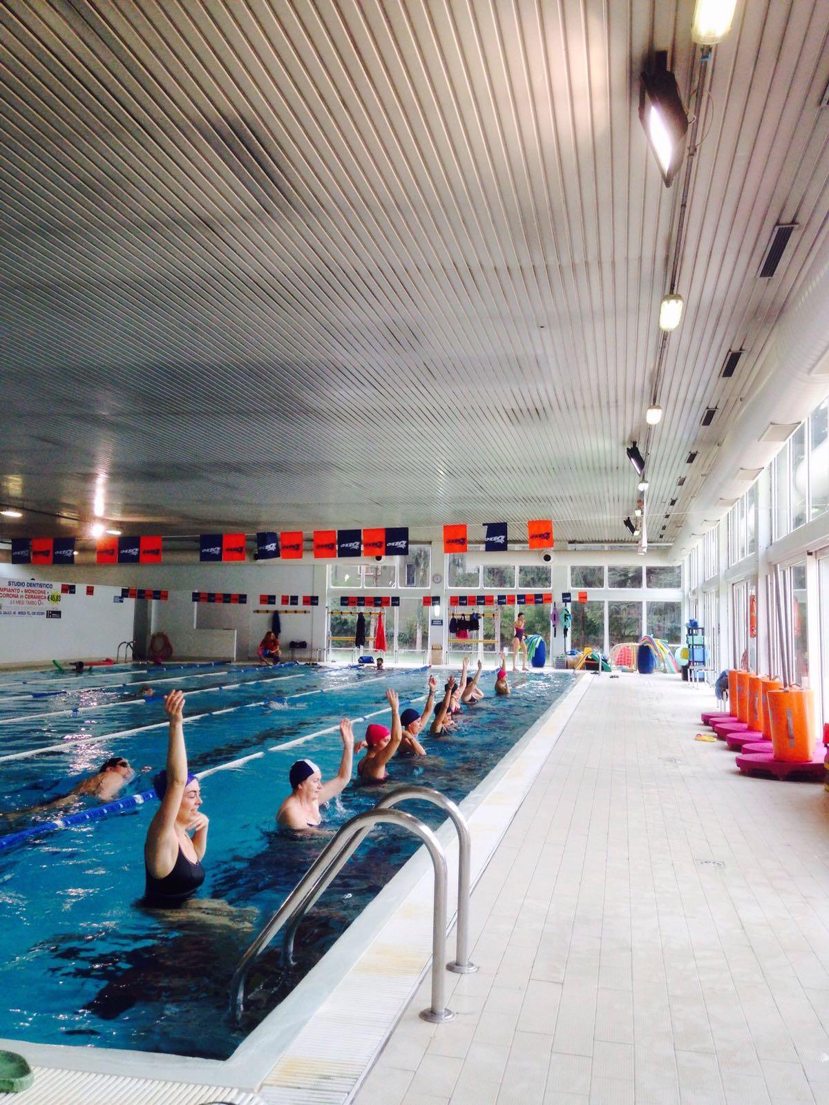 piscina monza triante