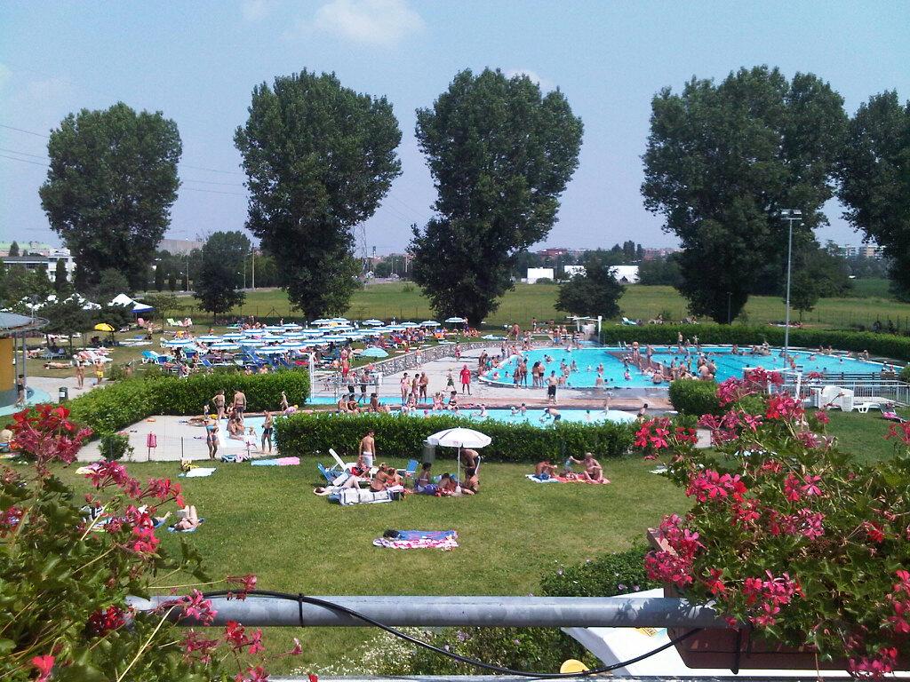 Piscine All Aperto Piemonte piscina estiva