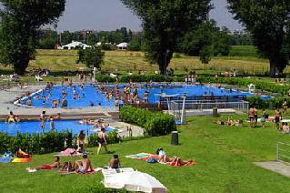 piscina pioltello